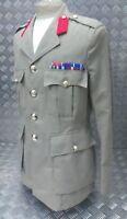 Genuine British Army No4 Army Dress Officers Jacket Royal Engineers Brigadier