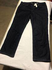 Brand New Talbots Jeans 18WP Women's