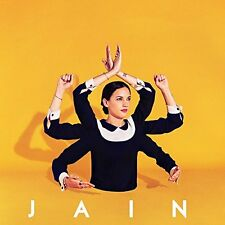 JAIN - ZANAKA  (Double  LP Vinyl) sealed
