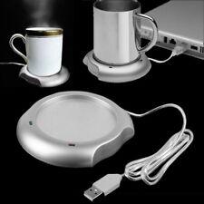 CASA USB isolamento SOTTOBICCHIERE RISCALDAMENTO CALORE tazza di caffè tappetino