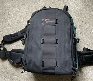 LowePro Camera Backpack - Used ONCE