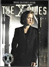 THE X-FILES OFFICIAL MAGAZINE VOL. 2 #2 (VG/FN)