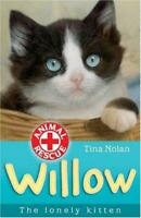 Willow (Animal Rescue) by Tina Nolan, Acceptable Used Book (Paperback) Fast & FR