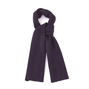 100% Merino Wool Scarf Pashmina Soft Long Warm Winter Unisex Cashmere Feel Wrap
