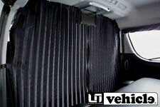 Central Sun-shading Curtain Set for 5doors, standard roof (Fits:Toyota Hiace)