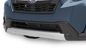 2018 - 2020 Subaru Crosstrek Front Bumper Under Guard E551SFL000 Geunuine OEM