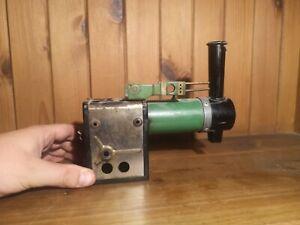 Mamod Boiler and Firebox