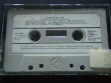 JO BASILE HIS ACCORDION AND ORCHESTRA - VIENNESE WALTZES CASSETTE