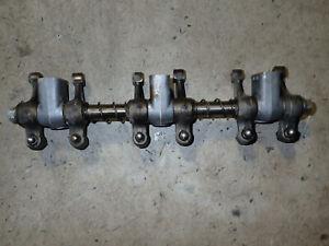 Kubota D1703-M-ET08 1.7L 3 Cylinder Diesel Engine Rocker Arm Assembly