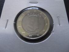 Pièces euro pour 1 euro année 2014