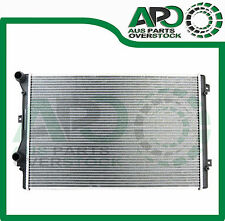 Premium Radiator For Skoda Superb 3T 1.4TSI 1.8TSI Petrol Auto Manual 6/2008-On