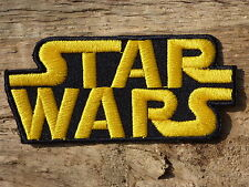D003 ECUSSON PATCH THERMOCOLLANT aufnaher toppa STAR WARS storm trooper lucas