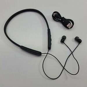 ANKER SOUNDBUDS RISE A3271 Wireless Bluetooth Headphones Neckband Earbuds (I3300