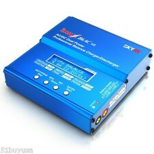 iMAX B6AC V2 6A Balance Charger  Discharger for RC Multirotor Aircraft Battery