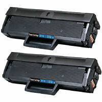 2PK  MLT-D111S Toner for Samsung SL-M2020W SL-M2070FW SL-M2070W M2020W Xpress
