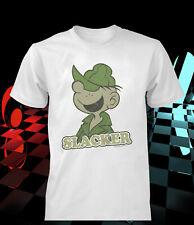 Beetle Bailey slocker austin T-shirt vintage kids men women gift idea