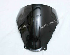 Windscreen SUZUKI SV 650 SV650 99 00 01 02 Windshield - Dark Smoke Double Bubble