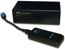 NAD DAC 1 - Wireless 24/192khz Digital Audio Converter (Includes USB Sender)