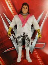WWE Brutus Barber Beefcake Figure Mattel Elite 49 Flashback WWF WCW NJPW NWA AEW