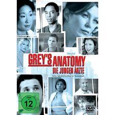 Grey´s Anatomy - Staffel 2 - DVD - *NEU*
