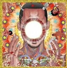 Flying Lotus - You're Dead! (Audio CD - 10/7/2014) NEW