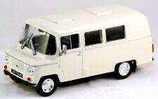 De Agostini 1/43 scale diecast Polish Van NYSA 521 cream