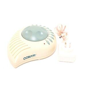 Retro CONAIR Sound Therapy Background Noise Sleep Aid in VGC WORKING CSU2RA RARE