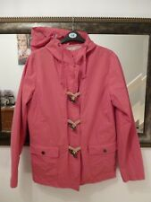 FAT FACE  Ladies Coat/Jacket Size 14. Pink Ex.Cond.
