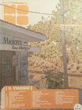 MONO n.9 - copertina Paco Roca - Tunué