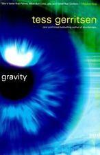Gravity, Tess Gerritsen, Good Book