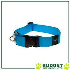 Rogz Nylon Dog Collars