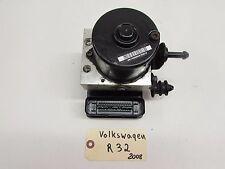 2008 Volkswagen R32  3.2L ABS Module Pump Anti Lock Unit OEM