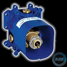 GROHE Rapido E 35501 / 35501000 Universal Unterputz Armatur UP Einbaukörper Bad
