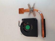 Acer Aspire 5630 Heatsink & Fan AT008000800 AB7505HX-HB3. CPU Unit  (377q/4)