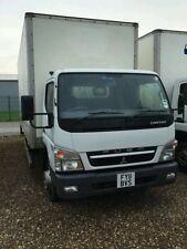 Diesel Canter Commercial Lorries & Trucks