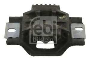 Engine Mount fits FORD FIESTA Mk5 Upper Left 1.6 1.6D 01 to 09 Manual Mounting