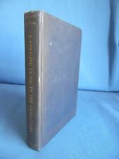 A Cruising Guide To The Chesapeake Fessenden S. Blanchard 1950 First Edition