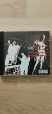 CD Album KAM - Made In America MC Ren Hip Hop Rap