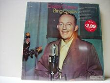 Bing Crosby - Crosby Classics  LP   P-13397