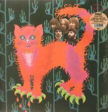 Pussy Plays(180g Cream Vinyl LP)Pussy-BT5002C-UK-2016-M/M