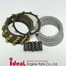 New -- Friction Clutch Disc Steel Plate Springs kits for Yamaha Raptor 700 06~13