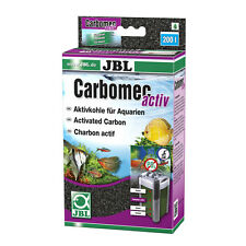 JBL Carbomec activ - 400 g - Aktivkohle Filter Netzbeutel