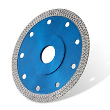 Jacqu Smooth Tile Cutting Disc Supper Thin for Cutting Porcelain Tile Ceramic Angle Grinder