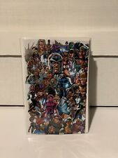 X-Men #1 Bagley Every Mutant Ever Variant Marvel Comic 1st Print 2019 unread