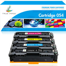 Toner Compatible for Canon 054 Color Imageclass MF640C MF644cdw MF642cdw LBP620