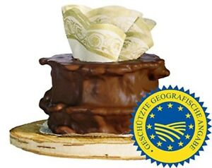 Salzwedeler Baumkuchen Zartbitter 2 Ringer
