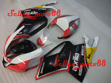 FAIRING Set For Aprilia 2003-2006 2004 RSV1000R RSV 1000 R Mille Plastic Kit 02