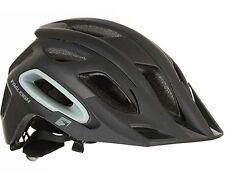 Magni Enduro AM Helmet MTB Bicycle Bike Matt Black 51-56cms Mens Small