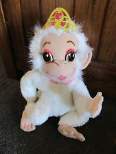 BARBIE...TALLULAH the Monkey..talking, lights up! monkey from Island Princess..