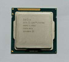 Intel Quad Core i7 i7-3770s 3.1 GHz  s.1155 UNBOXED CPU ONLY
